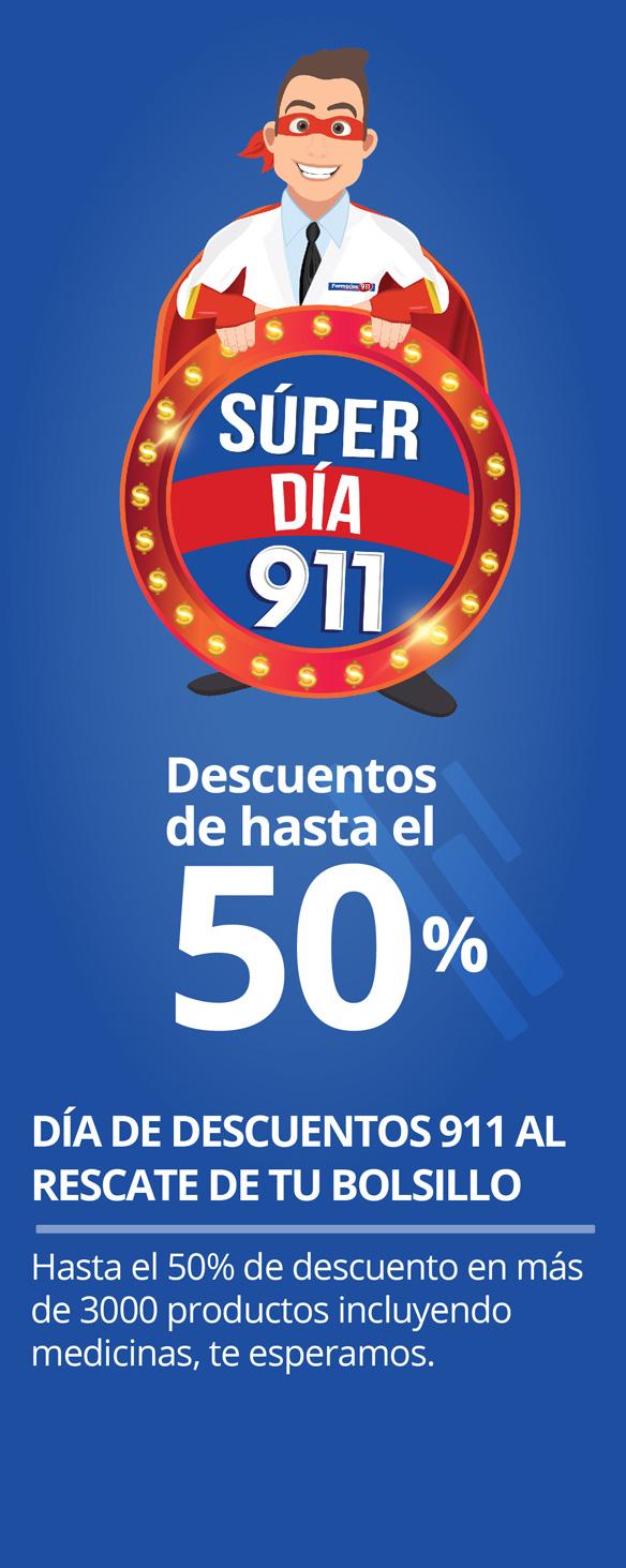 Super Día 911